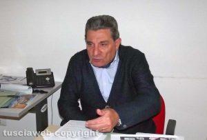 Viterbo - La conferenza Confesercenti - Vincenzo Peparello