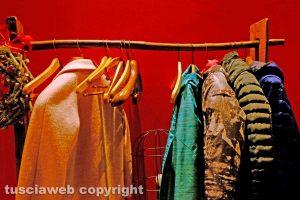 Viterbo - Abbigliamento