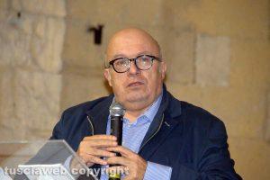 Francesco Storace, ex presidente della regione Lazio