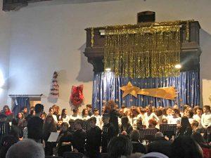 Caprarola - Il concerto di Natale