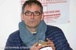 Massimo Erbetti (M5s)