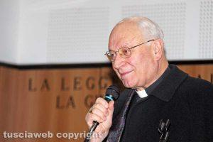 Lino Fumagalli, vescovo di Viterbo