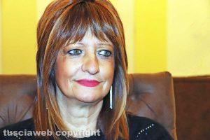 Viterbo - Silvia Somigli