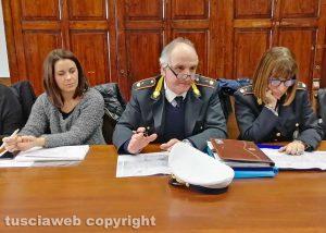 Fainelli e Patara in terza commissione
