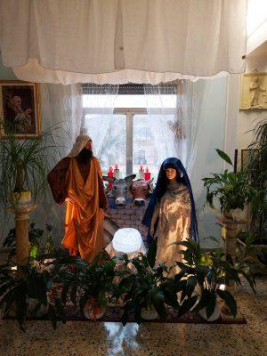"Viterbo - Centro geriatrico ""Giovanni XXIII"""