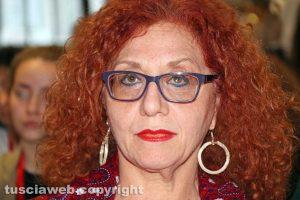 Viterbo - Maria Grazia Chetta