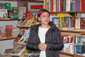 """Viterbo - L'incontro """"Stop Pillon"""" - Paola Marchetti"""