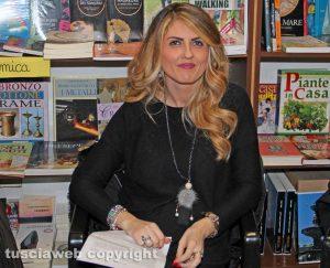 "Viterbo - L'incontro ""Stop Pillon"" - Alessandra Troncarelli"