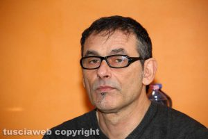 Massimo Erbetti