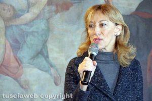 Viterbo - Margherita Eichberg