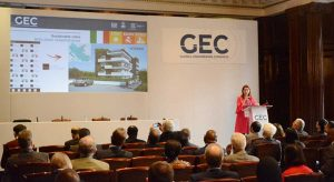 Londra - Global Engineering Congress della WFEO