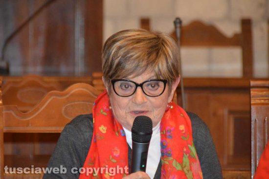 Teresa Blasi Pesciotti