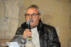 Massimo Giampieri, ex sindaco di Civita Castellana