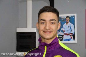 Sport - Karate - Mirko Barreca