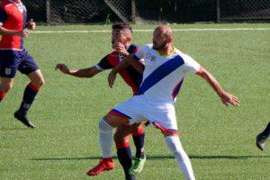 Sport - Calcio - Monterosi - Daniele Nohman