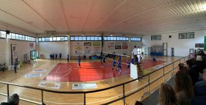 Sport - Volley life in campo