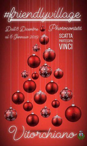 Vitorchiano - Contest fotografico