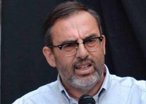 Ronciglione - L'assessore alle Politiche culturali Massimo Chiodi