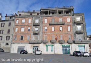 Montefiascone - Palazzo Mauri
