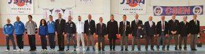 Sport - Karate - Stage nazionale invernale e 11esima Coppa shotokan