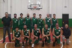 Sport - Pallacanestro - Soriano Virus - La squadra