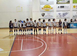 Volley Vbc