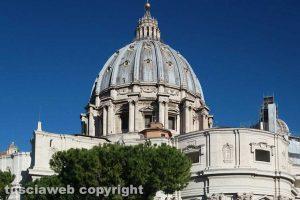 Roma - Il Vaticano - San Pietro