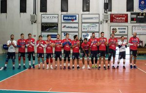 Volley - Scarabeo Civita Castellana