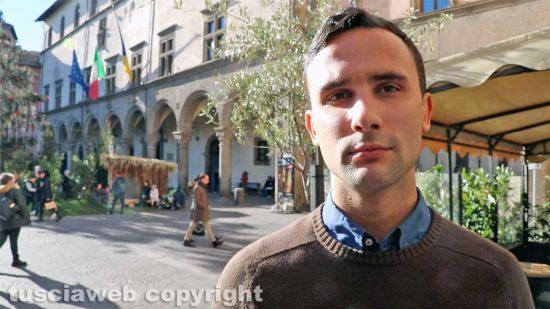 Viterbo - Cristiano Guerrini