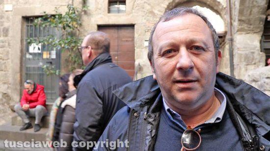 Viterbo - Gianluca Grancini