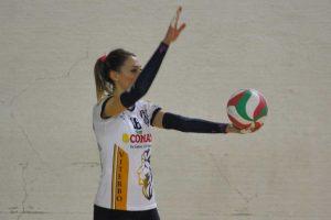 Sport - Pallavolo- Vbc Viterbo