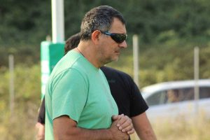 Sport - Rugby - Union Viterbo - Fernando Forti