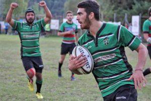 Sport - Rugby - Union Viterbo - Giorgio De Angeli