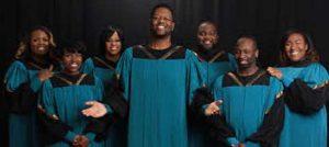 Roderick Giles & Grace Gospel Choir