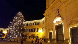 Il Natale a San Lorenzo Nuovo