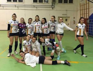 Volley Vbc