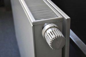 Un termosifone