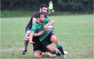 Sport - Rugby - Roberto Menghini