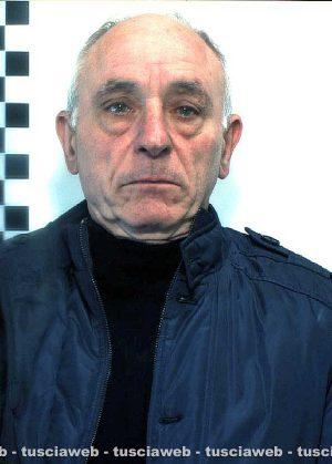 Salvatore Sciarabba