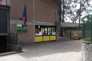 Ronciglione - La scuola primaria