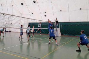 Sport - Pallavolo - Il torneo Volley scuola