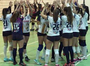 Volley Vbc - Serie D