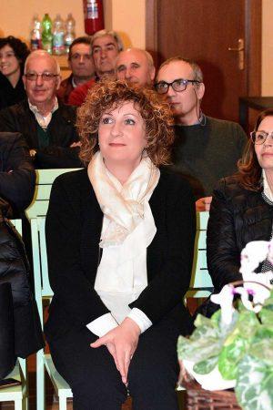 Lina Novelli, sindaco di Canino