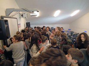 """Il progetto SuperAbile alla """"Scriattoli"""" di Cura di Vetralla"""