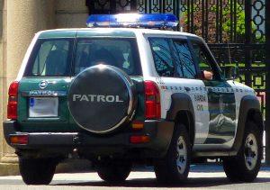 Guardia Civil - Spagna