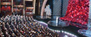 La cerimonia degli Oscar
