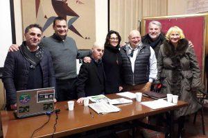 Tarquinia - Il convegnodell'Università agraria