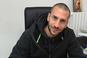 Sport - Calcio - Taranto - Fabrizio Roberti