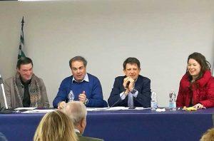 Consiglio Generale Ust Cisl di Viterbo