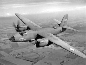 B-26 americano